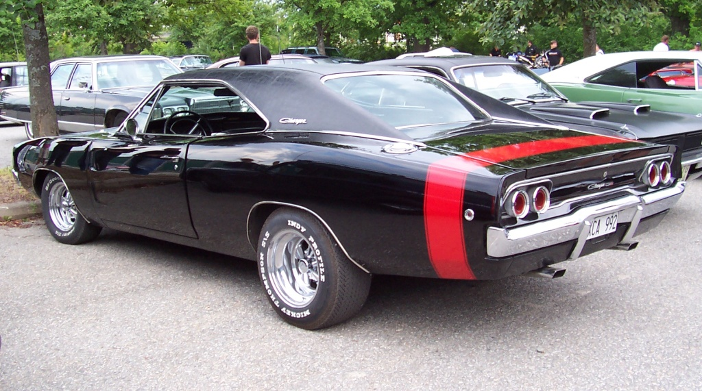 Charger Gorgeous Cars Pure American Muscle Cars